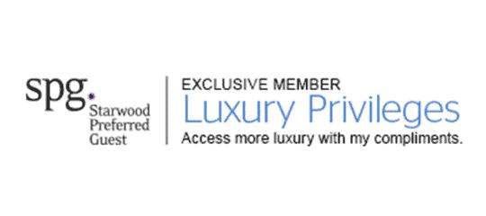 Starwood SPG Luxury Travel to Japan