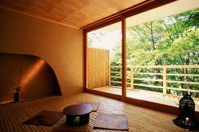 Beniya Mukayu Kagaonsen Ishikawa Kaga Room Japan and Luxury Travel Specialist Luxury Travel to Japan Izumi Ogawa Travel Agent