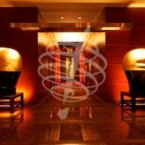 Grand Hyatt Tokyo Hotel Tokyo Virtuoso Lobby Japan and Luxury Travel Specialist Luxury Travel to Japan Izumi Ogawa Travel Agent