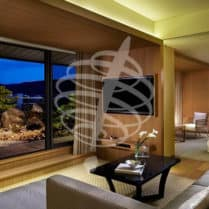 The Ritz Carlton - Kyoto Virtuoso luxury travel to Japan Izumi Ogawa Agent Vacation Advisor