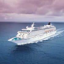 Crystal Cruises Hong Kong Japan Tokyo luxury travel Agent vacation