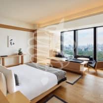 Amman Tokyo Virtuoso luxury travel to japan Izumi Ogawa Agent Vacation