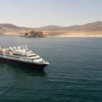 Silversea Asia Expedition Cruise May 2019 Japan Korea Izumi Virtuoso Explorer Host Voyage