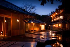 Hotels & Ryokans
