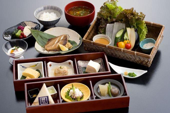 Myojinkan Nagano Food Japan and Luxury Travel Specialist Luxury Travel to Japan Izumi Ogawa Travel Agent