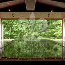 Myojinkan Nagano Exterior Japan and Luxury Travel Specialist Luxury Travel to Japan Izumi Ogawa Travel Agent