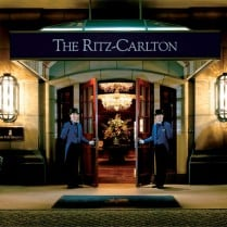 Ritz-Carlton Osaka Exterior Japan and Luxury Travel Specialist Luxury Travel to Japan Izumi Ogawa Travel Agent