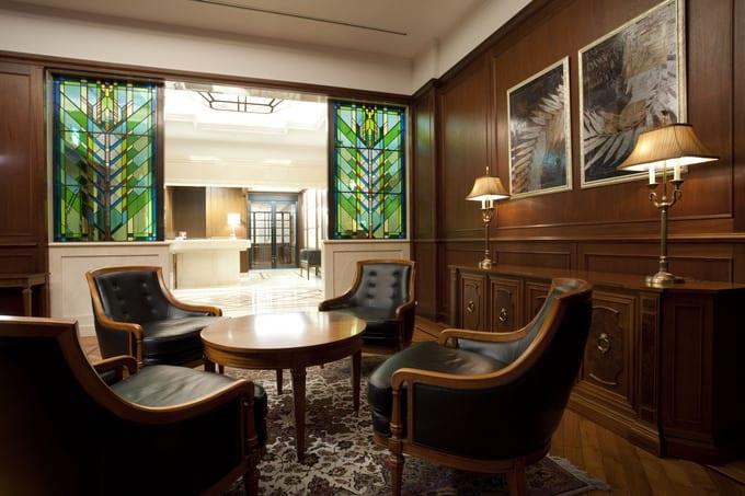 Noborioji Hotel Nara Lobby Japan and Luxury Travel Specialist Luxury Travel to Japan Izumi Ogawa Travel Agent vacation advisor