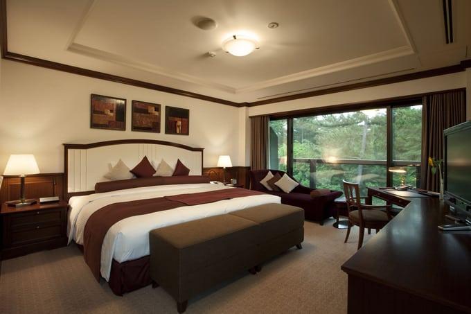 Noborioji Hotel Nara Room Japan and Luxury Travel Specialist Luxury Travel to Japan Izumi Ogawa Travel Agent vacation advisor