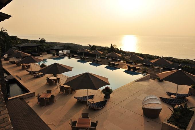 Sankara Hotel & Spa Yakushima Kagoshima Exterior Japan and Luxury Travel Specialist Luxury Travel to Japan Izumi Ogawa Travel Agent vacation advisor